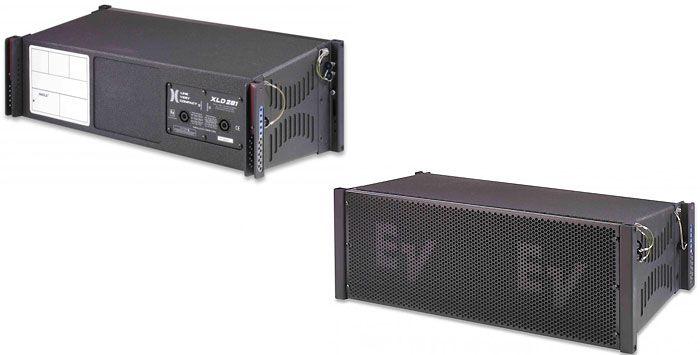 Electro Voice EV - XLD